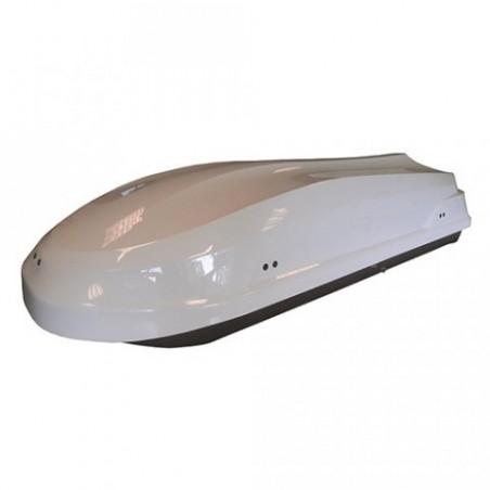 Coffre de toit FABBRI ADAMANTIS 460 blanc