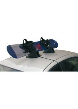 Portes-skis magnétique Fabbri Ellisse