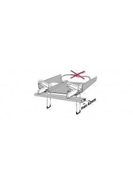 coffres et barres de toit. Black Bedroom Furniture Sets. Home Design Ideas