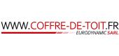 COFFRE DE TOIT